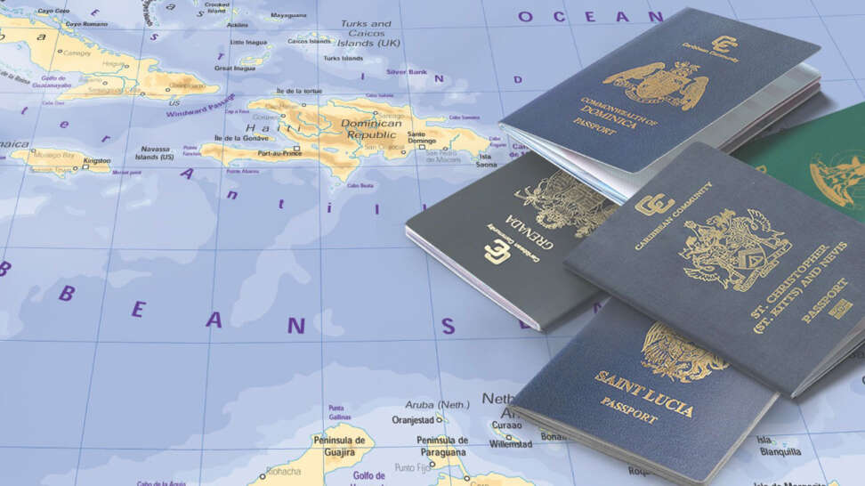 benefits of caribbean countries citizenship by investment