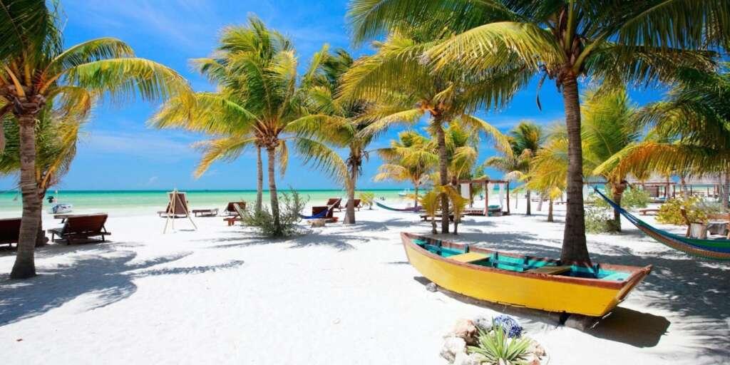 residency in the caribbean