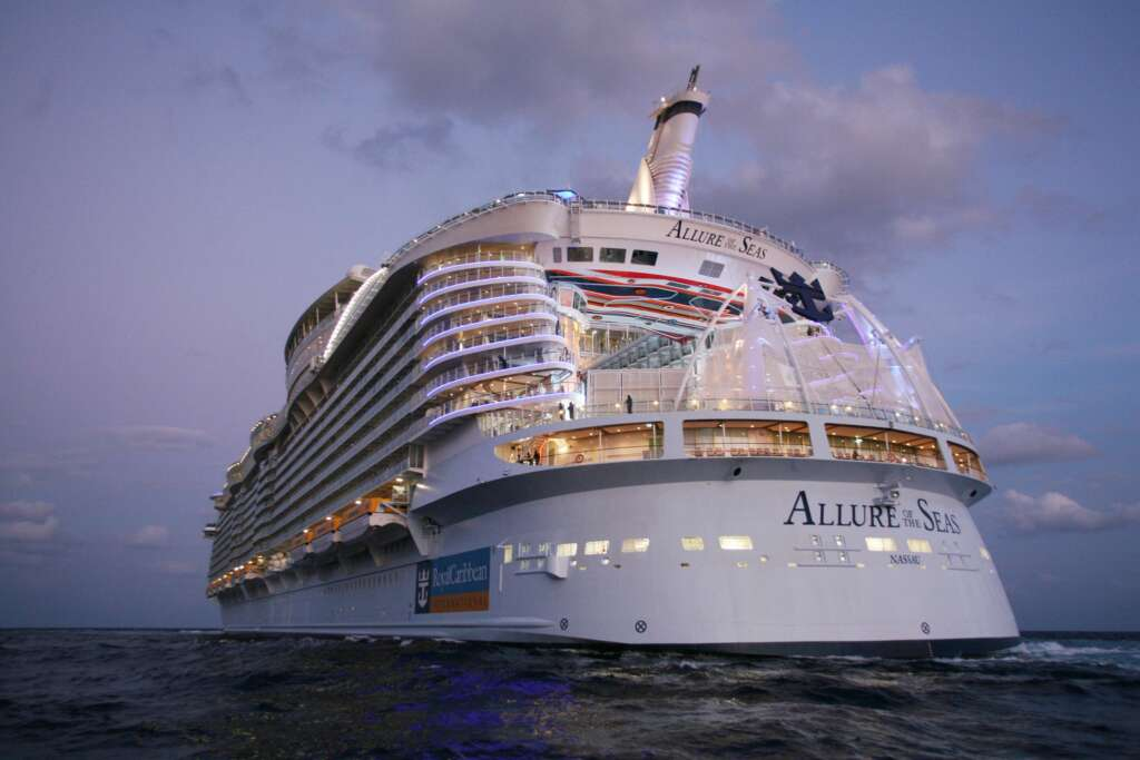 Best caribbean cruises for luxury lovers