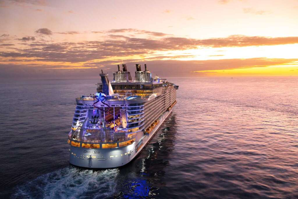 Best caribbean cruises for families